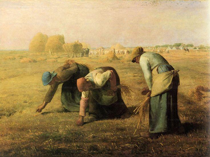 Les Glaneuses 1890