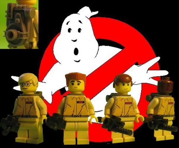 Zadzooks: Ghostbusters' Ecto-1 and Stay Puft Marshmallow Man review (Playmobil) http://whatisdiecast.com/what-is-diecast/zadzooks-ghostbusters-ecto-1-and-stay-puft-marshmallow-man-review-playmobil/ #ActionFigures, #DiecastToyCollector