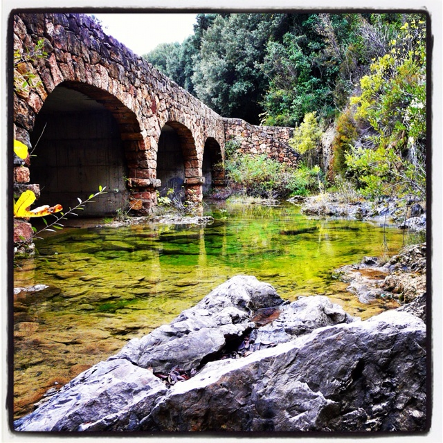 #Ulassai, #Ogliastra, Sardinia
