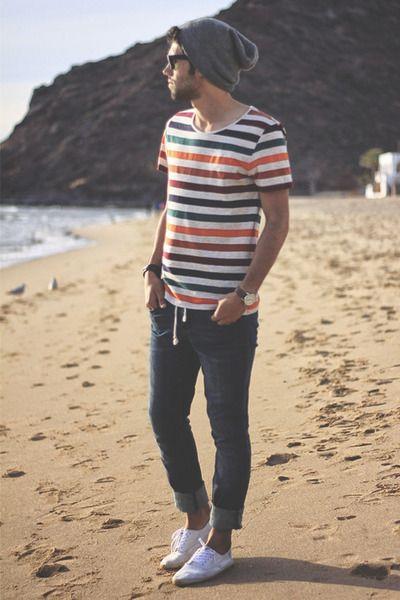 Men's Style Spring/Summer 2014
