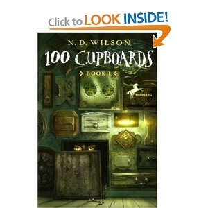 100 Cupboards  g...100 Cupboards Series