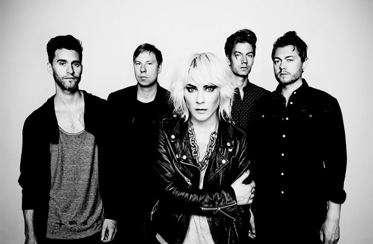 The Sounds (Sweden)