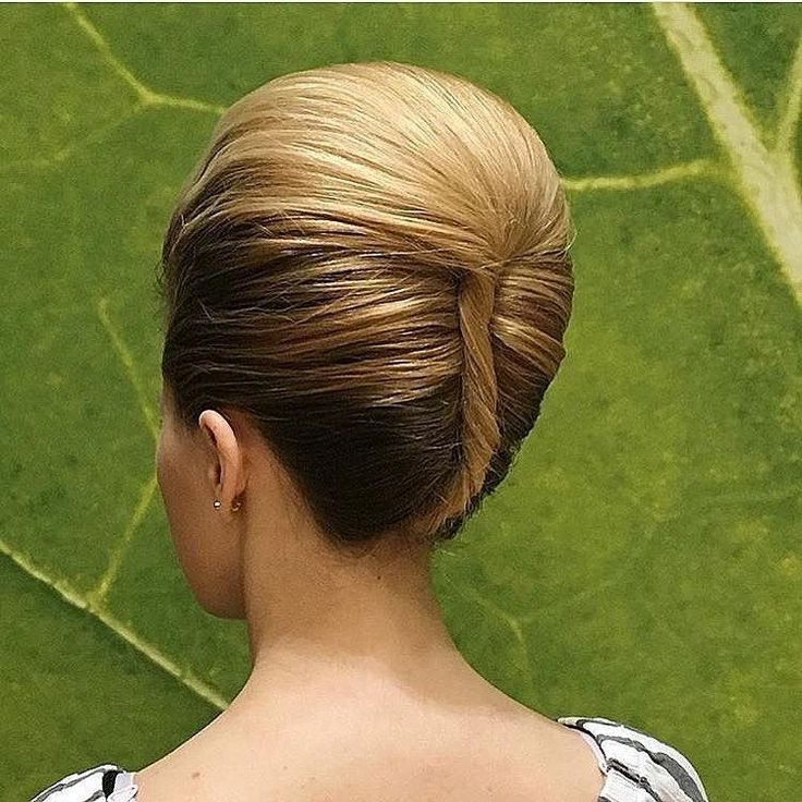 1205 Best French Twist Images On Pinterest 1950s