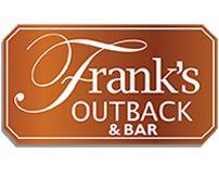 About Outback - Franks Restaurant, Franks OutbackFranks Restaurant, Franks Outback