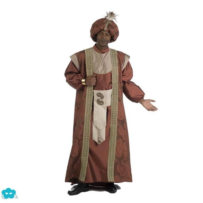 Ms de 25 ideas increbles sobre Disfraz de rey en Pinterest