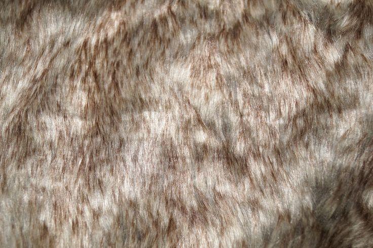 852-6 Bont bruin-taupe