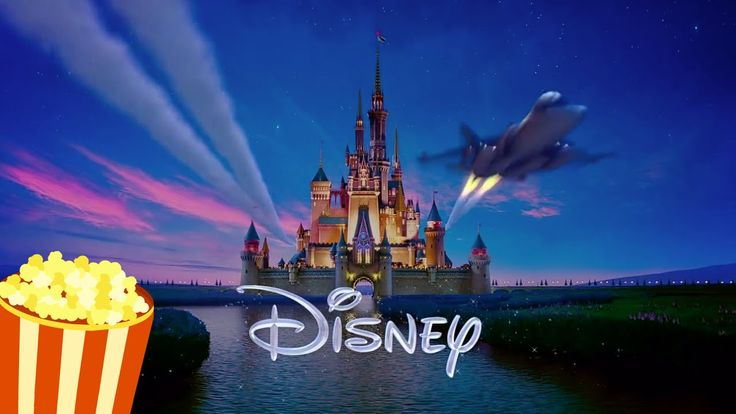 Walt Disney Pictures Intro Logo Collection (All Variations) HD