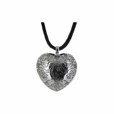 Thomas Sabo Fabulous Coronary Heart Necklace