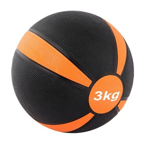 3KG Medicine Ball Fitness Gym Core Crossfit Exercise. FREE Shipping upto 70% Sale Australia wide. Only at Philstralia.com.au