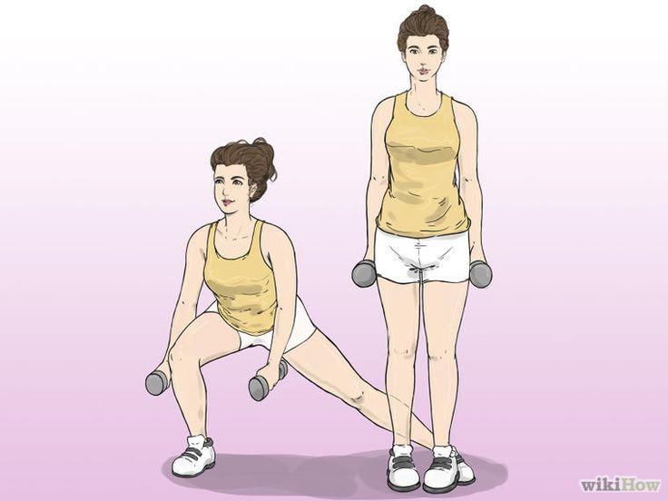 how to get a wider waist