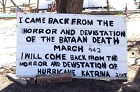 Unclassified Hurricane Katrina Photos and Images