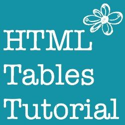 Blogging Tutoriales: tablas en HTML