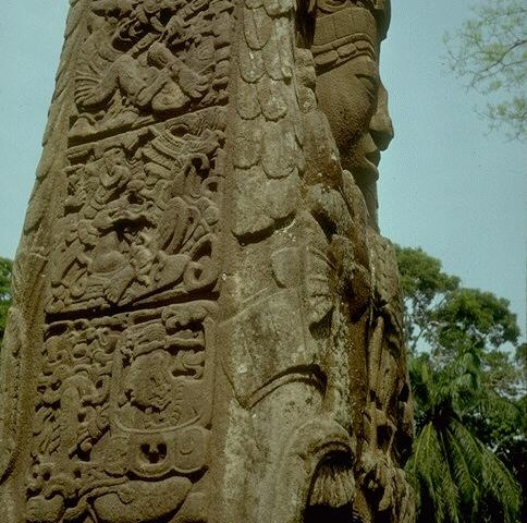 a study on the ruins of quirigua Travel all inclusive with caravan and visit the ancient mayan ruins of quirigua in guatemala, a significant archaeological park and world heritage site.