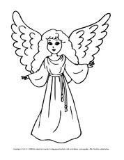 ausmalbilder weihnachten engel - malvorlagen für kinder | ausmalbilder, bibel malvorlagen, ausmalen