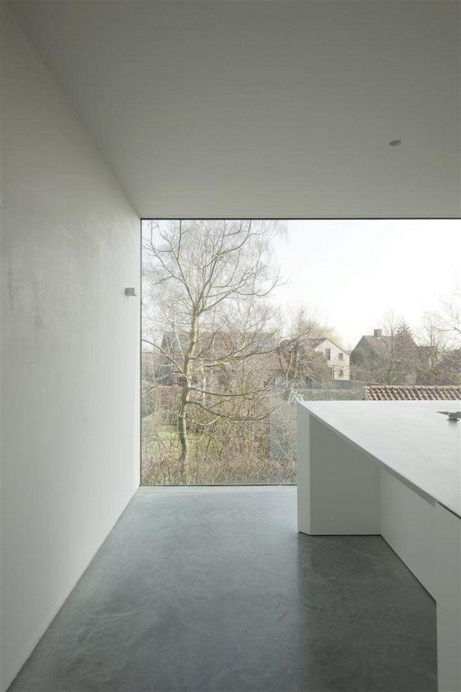 House D-Z / Graux & Baeyens Architecten