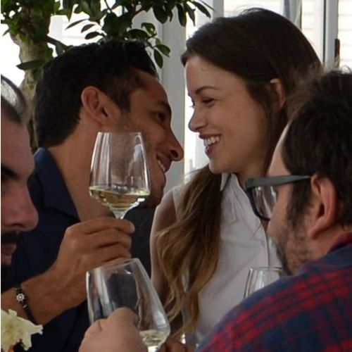 Alice Bellagamba e il nuovo fidanzato: il dopo #AndreaRizzoli