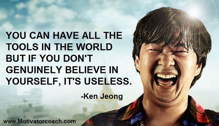 Ken Jeong Quotes. QuotesGram