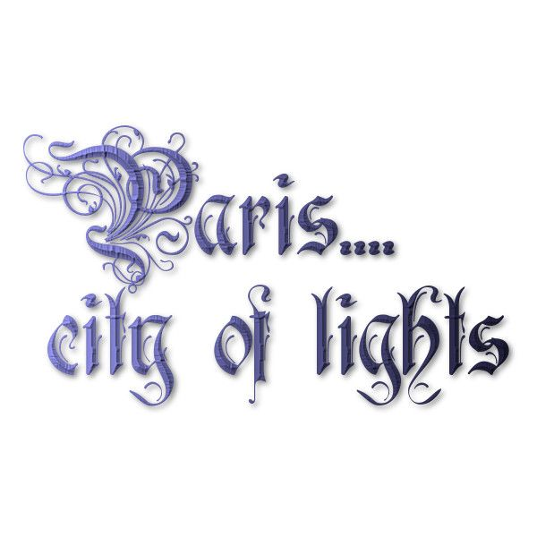 Cool Text: Fantasy Logo Design ❤ liked on Polyvore