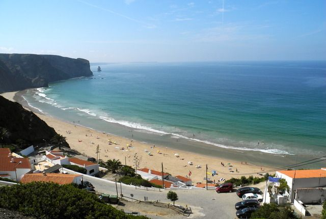 Praia da Arrifana - Aljezur, Portugal | AFAR.com