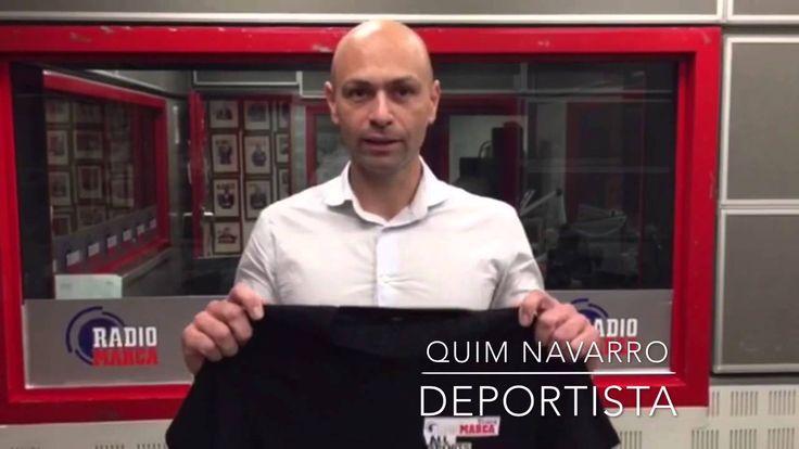 Quim Navarro #steelmanx - Instagram @steelmanxtreme