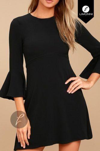 275626012 Vestidos para mujer Limonni Bennett LI1247 Cortos elegantes REF  LI1247 ¿Te  gusta