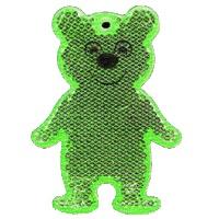 Bamse grønn