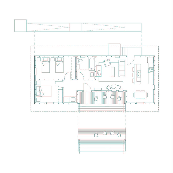 House Plans Sq Ft   Free Online Image House Plans    sq ft LOVE This House Plan Nice Big Kitchen Love The Dining quot bump on house