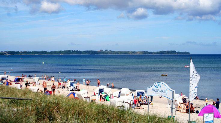 Beach Juliusruh - Wittow - Rügen - germany