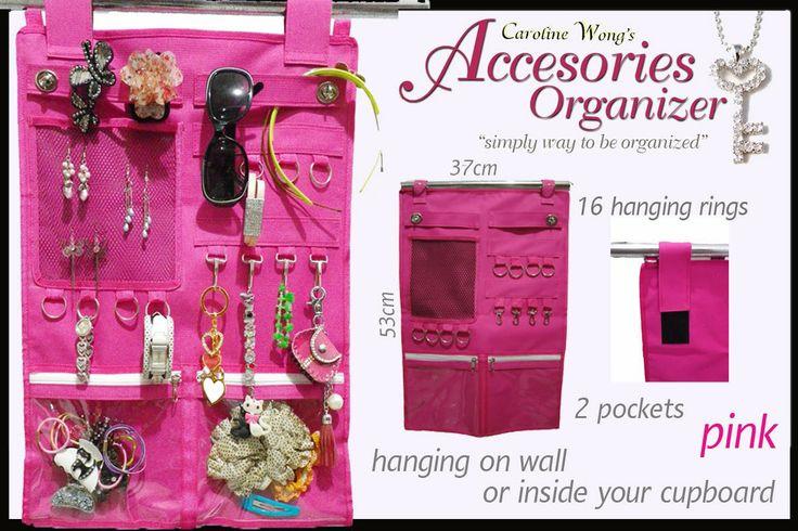 Accesories Organizer :: Aksesoris Online