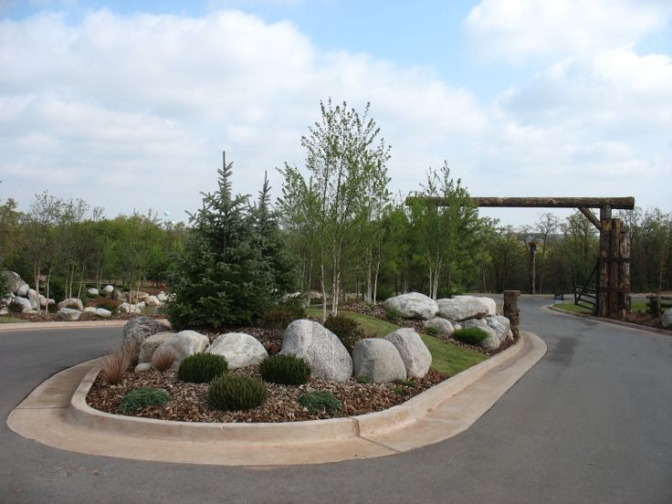 17 best images about home come on in on pinterest for High end landscape design
