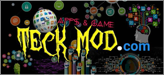 Teckmod teckmod.com have Top Mod Games Apps and Tools with great Tips and Tricks. Teck Mod runs with Mod apk