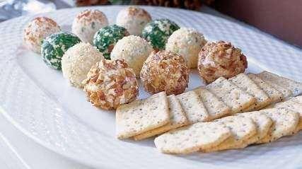 Recetas saladas para cumplea os de adultos recetas de - Comidas para un cumpleanos ...