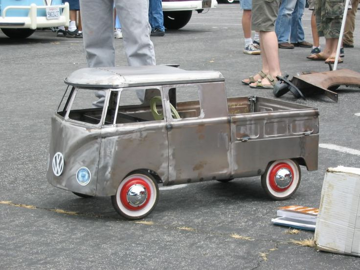 homemade cars small size drivable | Image may have been ...