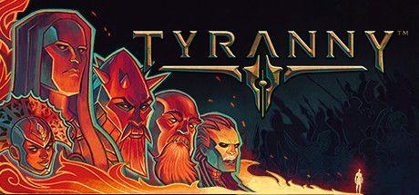 Tyranny sur Steam