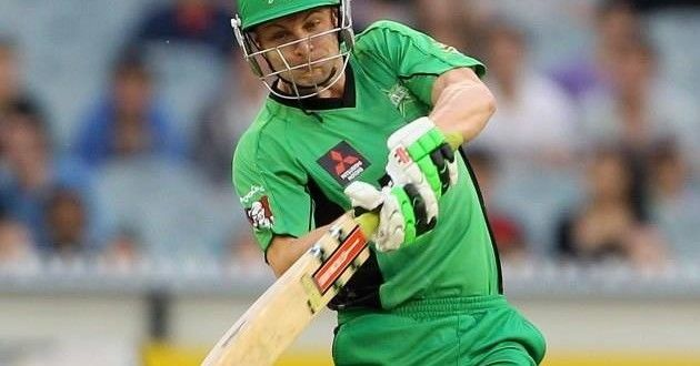 Big Bash League 2013: Stars tame Renegades in Melbourne derby | Cricaholics.com