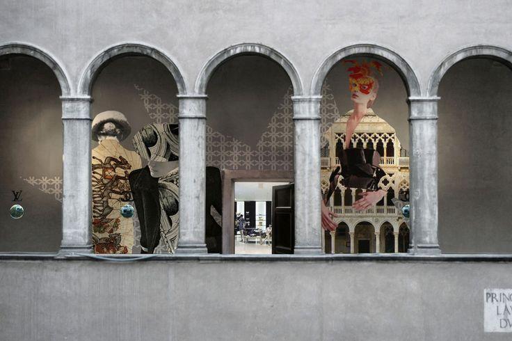 OMA . Fondaco dei Tedeschi . Venice  (7)