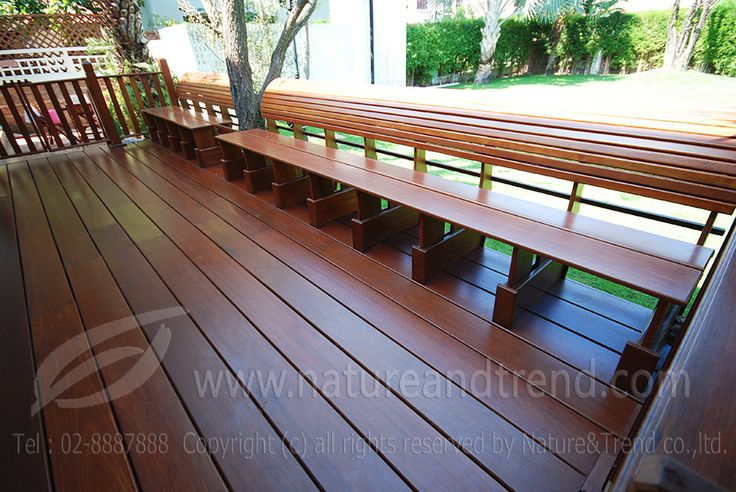 Modern deck design interior design ideas - Modern Deck Design Interior Design Ideas 2