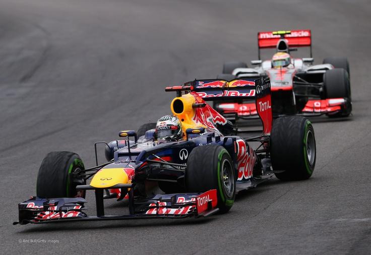 GP - Interlagos Sebastian Vettel