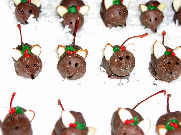 Chocolate Mice Photo:  This Photo was uploaded by demavore. Find other Chocolate Mice pictures and photos or upload your own with Photobucket free image ...