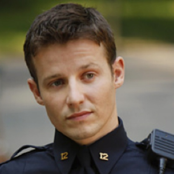 Blue Bloods Baby! ~~ My Friday Nights Boyfriend, Will E. He always remind be of someone. <3