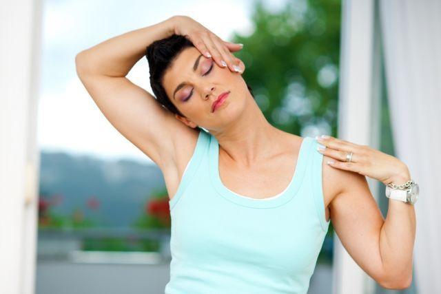 6 exercícios de alongamento para Dor nas Costas