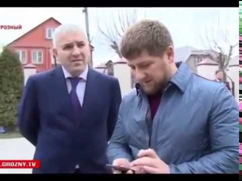 """Я спрашиваю """"Где МЕБЕЛЬ??"""". KAДЫPOB в ШОКЕ. Молодец Кадыров, виновен на ..."""