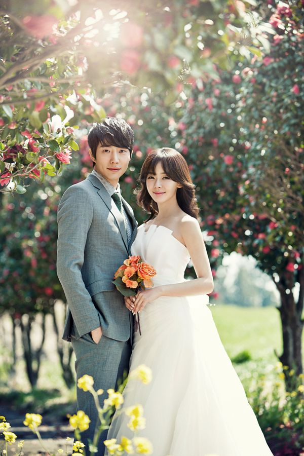 Korea Pre-Wedding - Jeju Island, Part 2 by May Studio on OneThreeOneFour 6