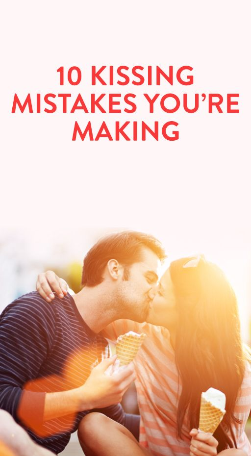 10 kissing mistakes you're making. ambassador (Hate the tongue down the throat ,, make me gag face attack, just no. I generally take charge in this area, but when you have been together awhile, you dont kiss as much. And if they are hateful, you dont want to kiss the place where the hateful comes from. So I dont.)