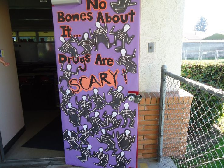 Classroom Decorating Ideas Uk ~ Fall classroom doors decorating contest posted by
