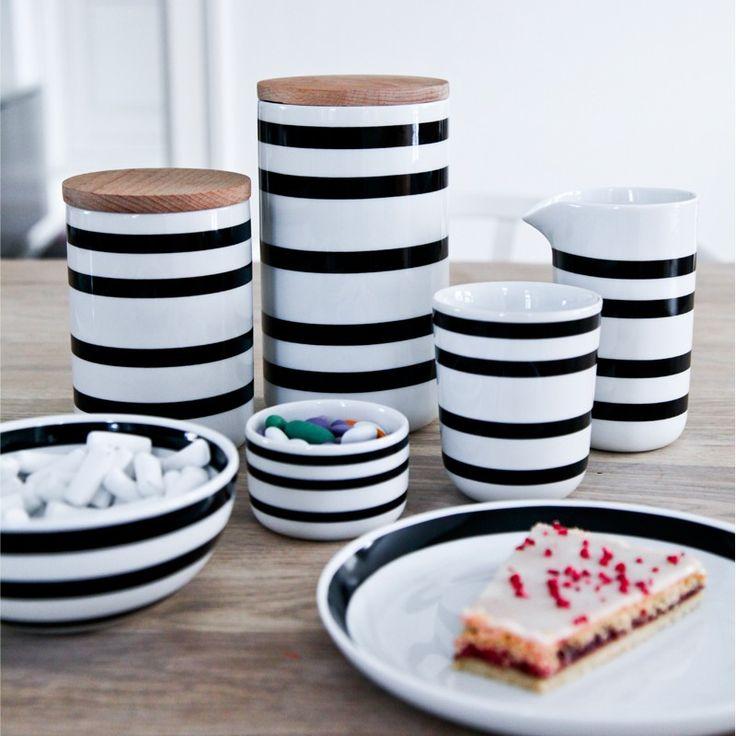 Kähler Desing kitchenware