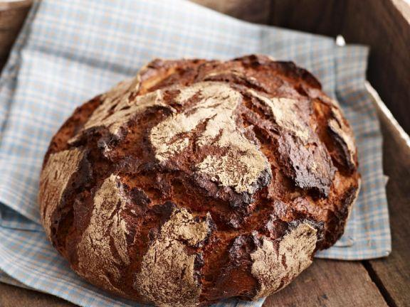 Brot Selbst Backen Rezepte