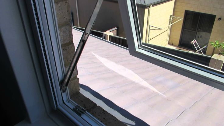 Want to have a large window opening? See how we do it with double glazed windows. #doubleglazing #upvcwindows #perth