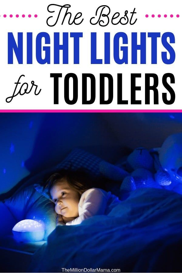 Childrens Night Lights For Toddlers