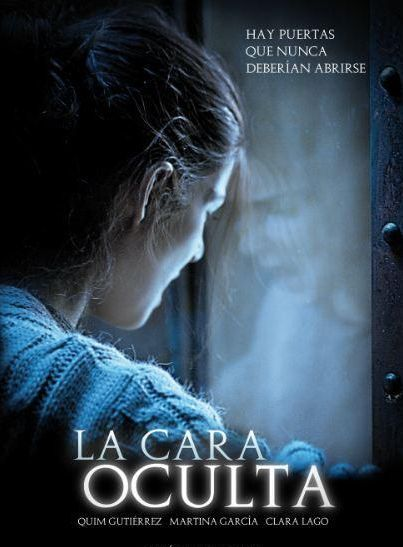 NOVEMBRE-2016. La cara oculta. DVD ESP BAI. Intriga. https://www.youtube.com/watch?v=FbdV5n-Ull0
